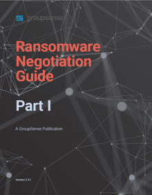 ransomware negotiations